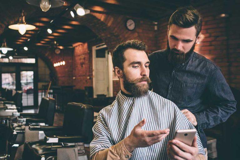 Was kostet ein Herrenhaarschnitt beim Friseur Hairfirestorm in Gelsenkirchen