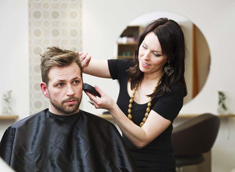 Welcher Herren Haarschnitt passt zu mir - Friseur Hairfirestorm